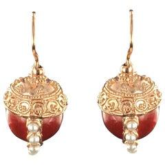 Revival Drop Earrings