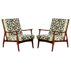 Italian Vintage Armchairs