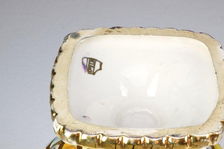 Italian Vintage Ceramic Vase, 1960s 2