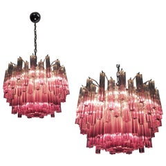 Venini Chandeliers and Pendants