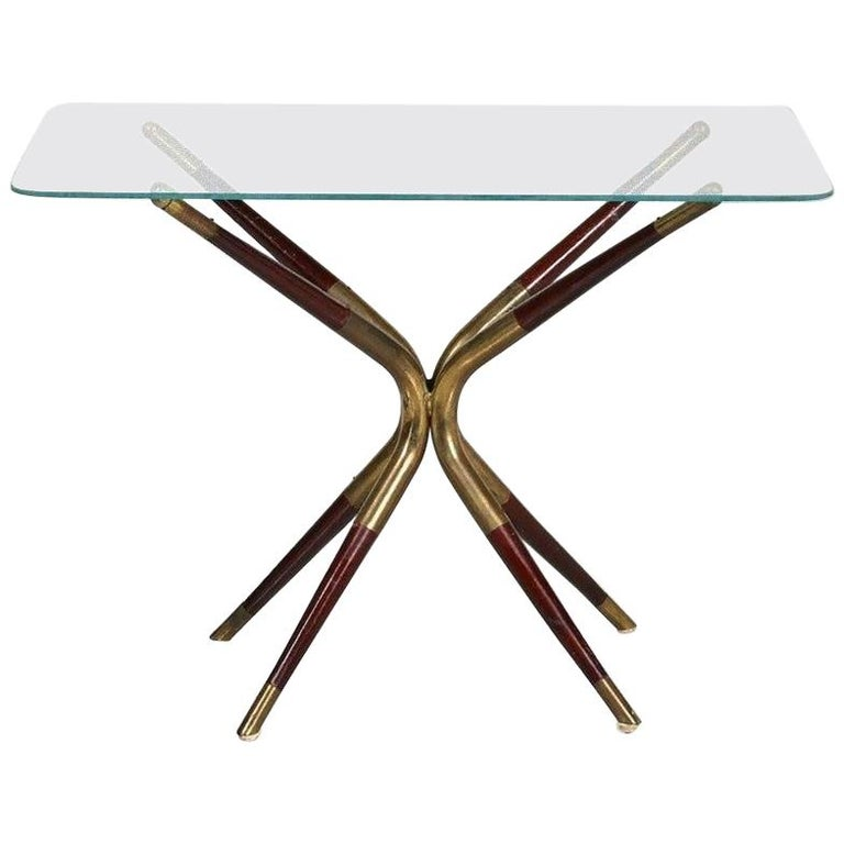 Italian Vintage Coffee Table, Italy, 1960s For Sale