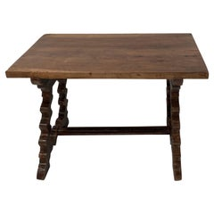 Italian Walnut Table