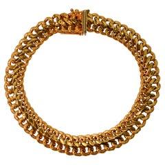 1980s Link Bracelets