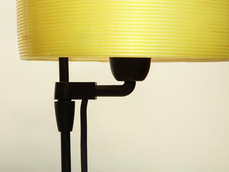 Italiana Luce Floor Lamp Mid-Century Modern Ion and Plexiglass, Italy, 1970 For Sale 8