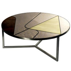 Itinera Polvere di Stelle Coffee Table by Atlasproject