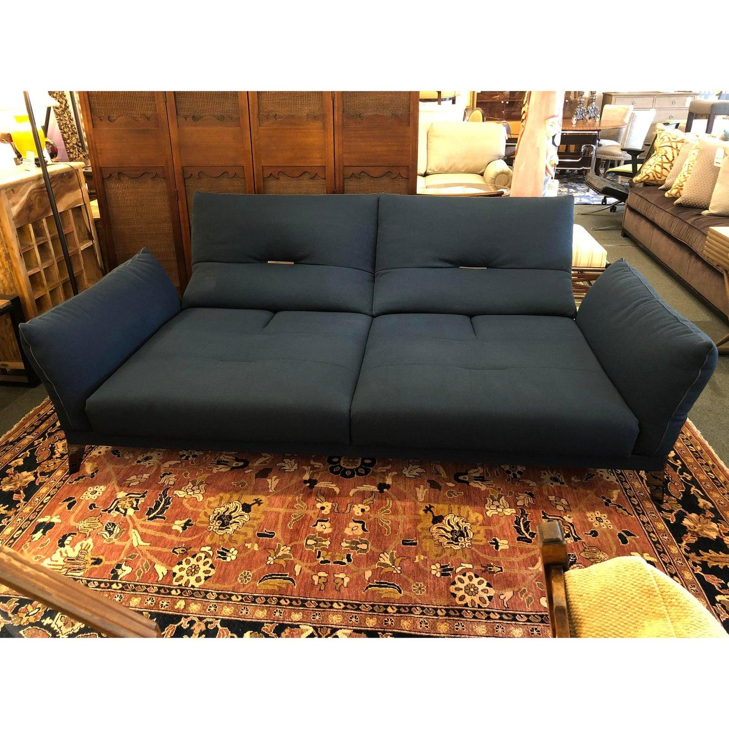 Cool Itineraire Sofa By Roche Bobois For Sale At 1Stdibs Ocoug Best Dining Table And Chair Ideas Images Ocougorg