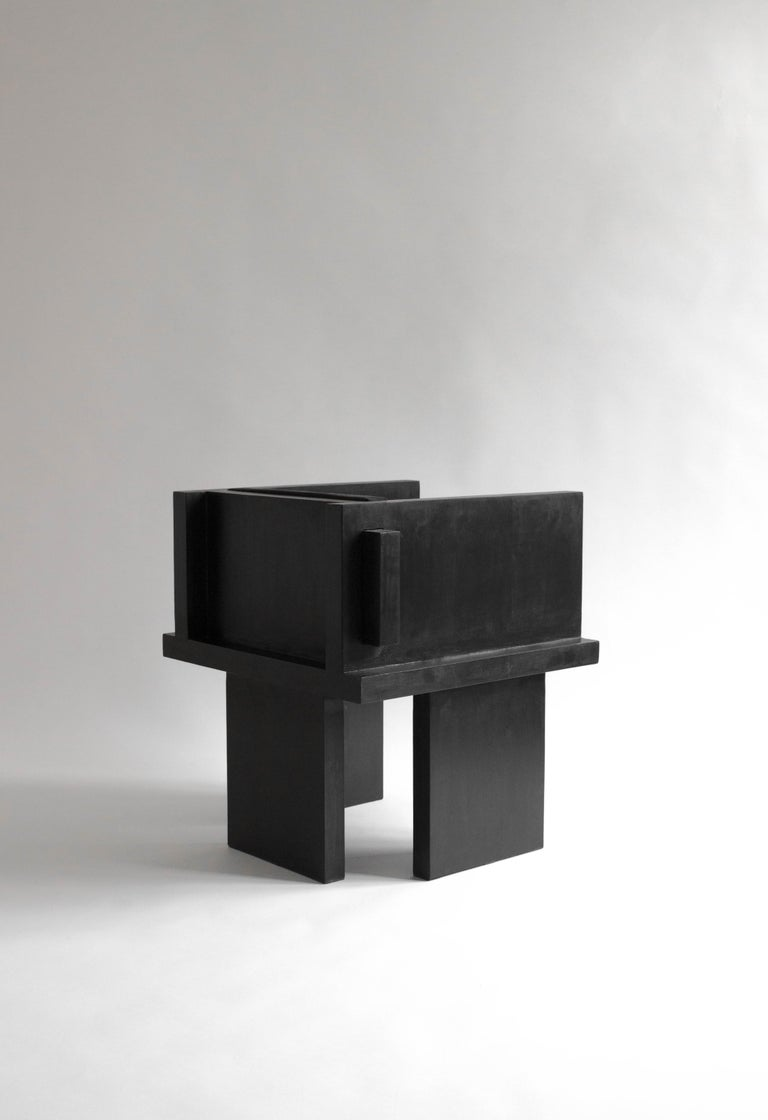 ItooRaba Lounge Chair by Sizar Alexis For Sale 2