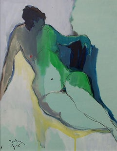 Nude VII