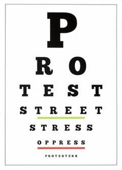 Carta Visual (Protest)