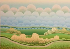 Screen Landscape Prints