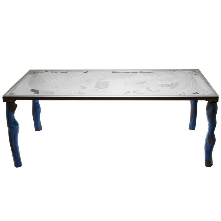 Ivana Dining Table