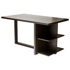 Oak Ivanhoe Desk by Lawson-Fenning