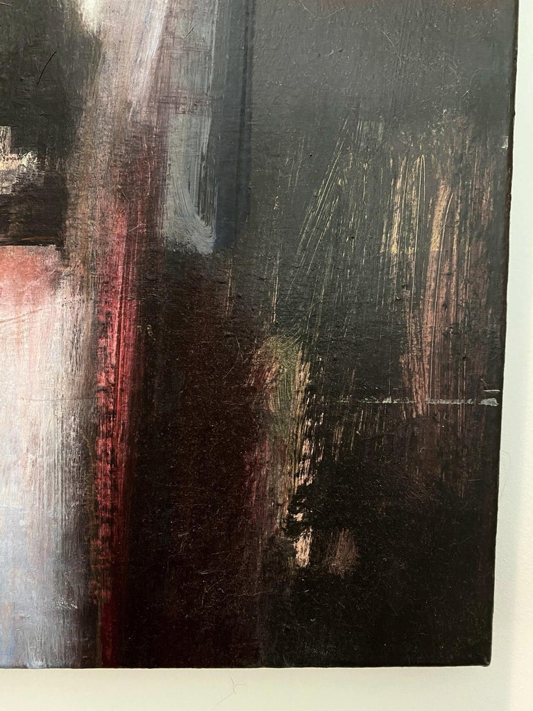 Contemporary Ivanilde Brunow Abstract Painting
