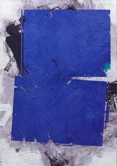 Vivid Blue No 29