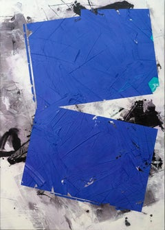 Vivid Blue No 31