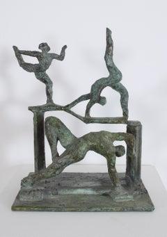 Tableau Balance Maquette
