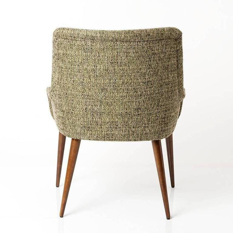 Ivy Dining Chair, Fiona Makes In New Condition For Sale In London, GB