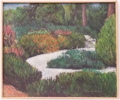 Herb Garden I