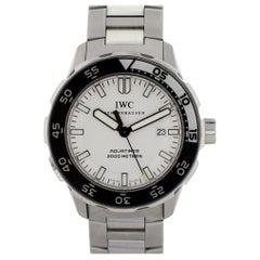 IWC Aquatimer IW356805 Men's Watch