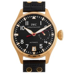 IWC Big Pilot Buenos Aires Watch IWC5004-23