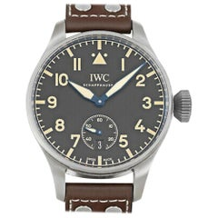 IWC Big Pilot IW5103, Case, Certified and Warranty