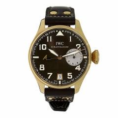 IWC Big Pilot's Antoine de Saint Exupery Limited Edition Watch IW500421
