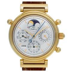 IWC Da Vinci IW375107, Silver Dial, Certified and Warranty
