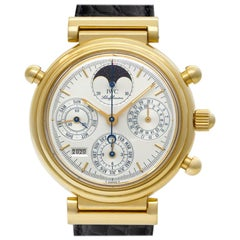 IWC Da Vinci IW375107, White Dial, Certified and Warranty