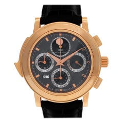 IWC Grande Complication IW377025, Case, Certified and Warranty