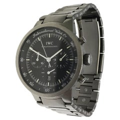IWC GST Chronograph Quartz Watch IW3727