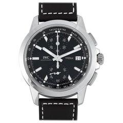 IWC Ingenieur Chronograph Sport Watch IW380901