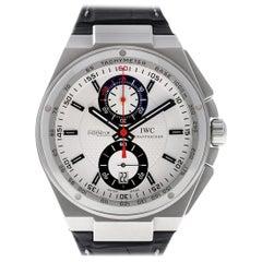 IWC Ingenieur IW378404 Stainless Steel Auto Watch