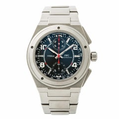 IWC Ingenieur5040 White Dial Certified Authentic