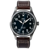 finest selection a3c80 b9766 IWC Pilot IW327004, Certified and Warranty