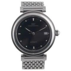 IWC Portofino International Watch Co Schaffhausen, Automatic Wristwatch