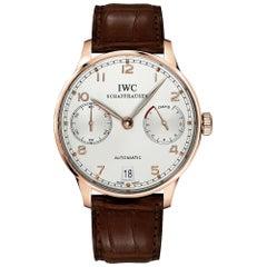 IWC Portugieser Automatic, IW500701