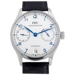 IWC Portugieser Automatic Watch IW500107