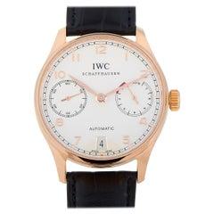 IWC Portugieser Automatic Watch IW500113
