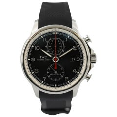 IWC Portugieser Yacht Club IW390503 Men's Watch