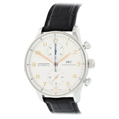IWC Portuguese Chronograph IW371401 Men's Watch