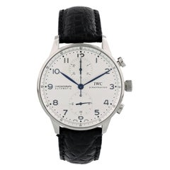 IWC Portuguese IW3714-17 Men's Watch