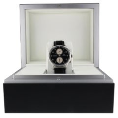 IWC Portuguese IW371404, Black Dial, Certified and Warranty