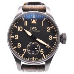 IWC Titanium Big Pilot's Heritage Watch