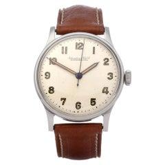 IWC Vintage C.89 Men's Stainless Steel Watch