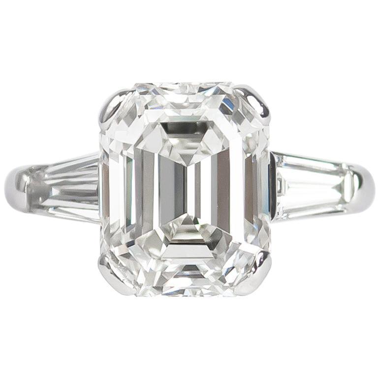 J. Birnbach Engagement Rings