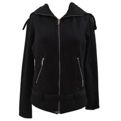 J. C. de Castelbajac black jacket