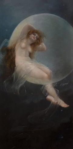 Luna - Goddess of the Moon