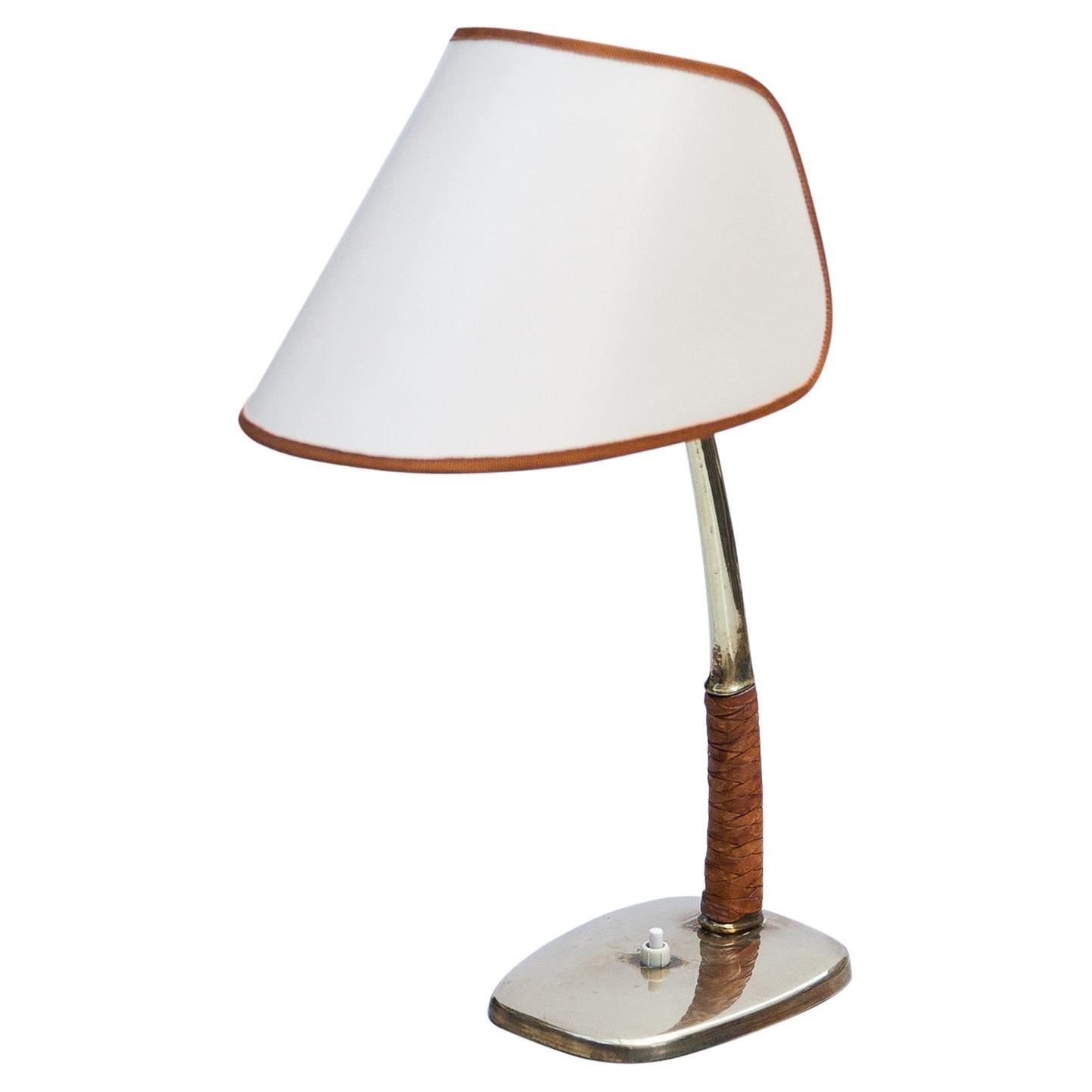 J.T. Kalmar Table Lamps