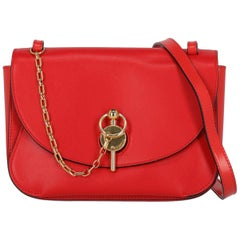 J. W. Anderson Woman Shoulder bag  Red Leather