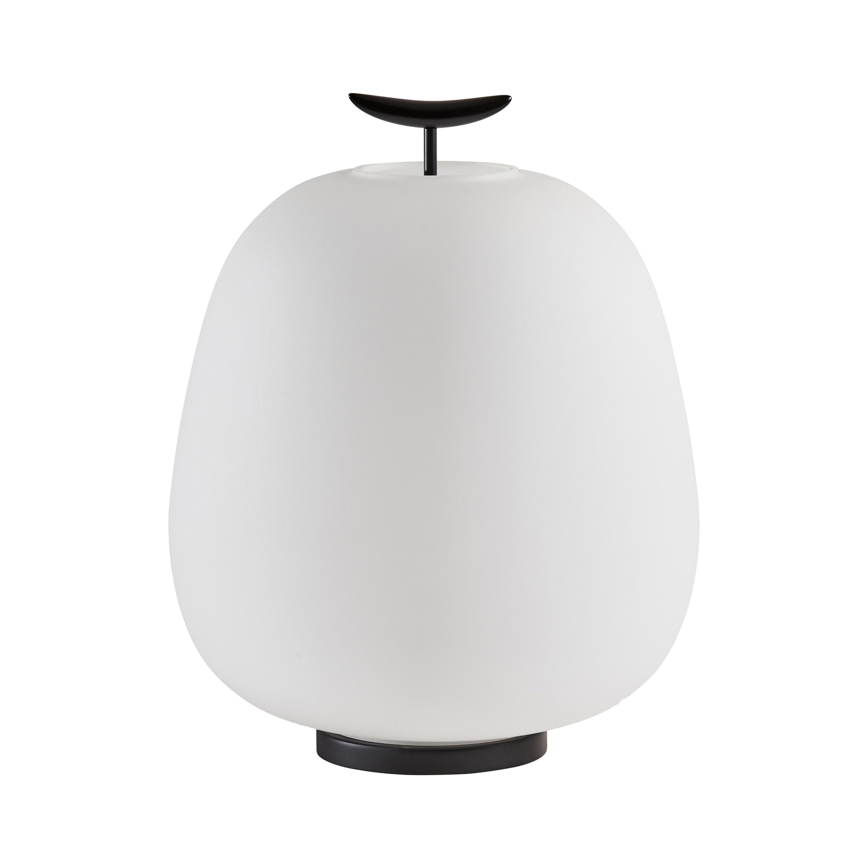 J13 Table Lamp by Joseph-André Motte for Disderot